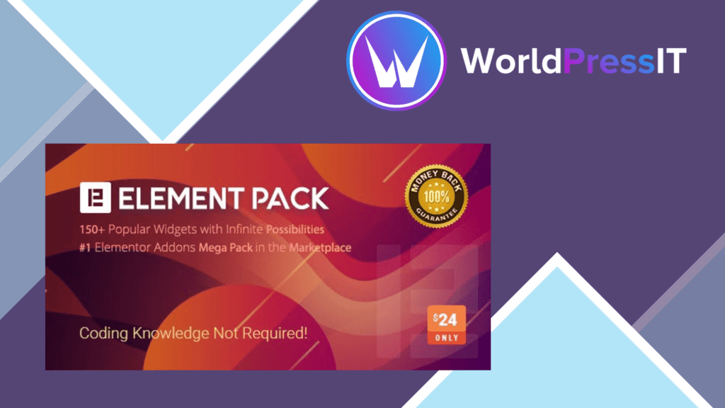 Element Pack Add-ons for Elementor